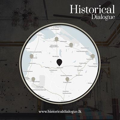 Historical Dialogue